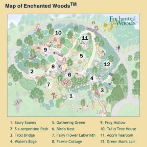 delaware-winterthur-enchanted-woods-map