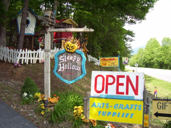 Image result for sleepy hollow in georgia
