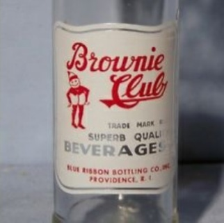 brownie-club-soda