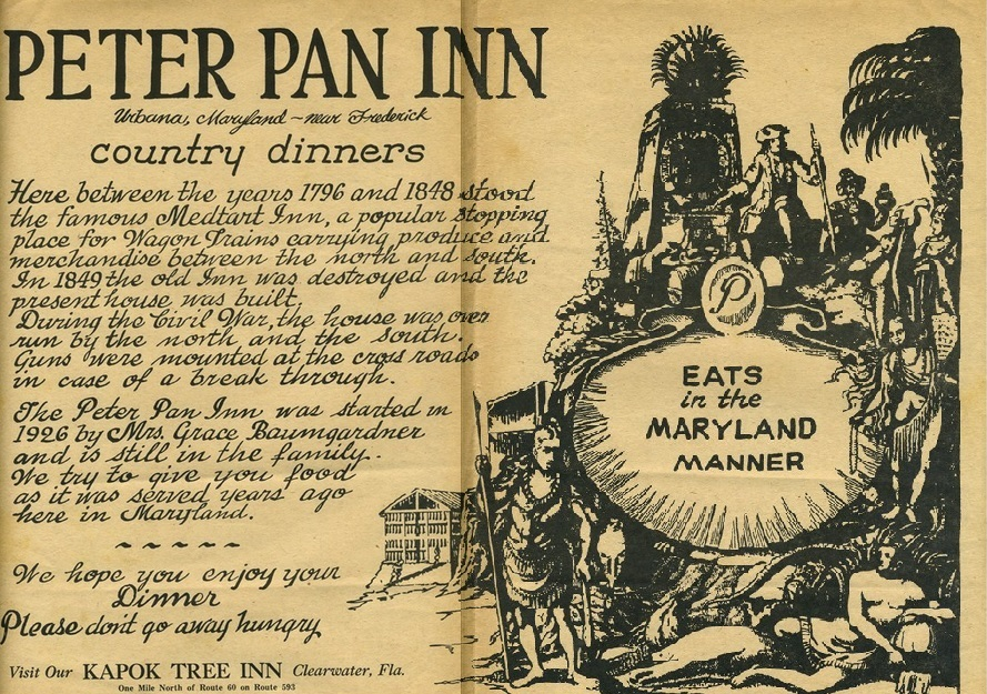 Hotels Motels And Inns Enchanted America