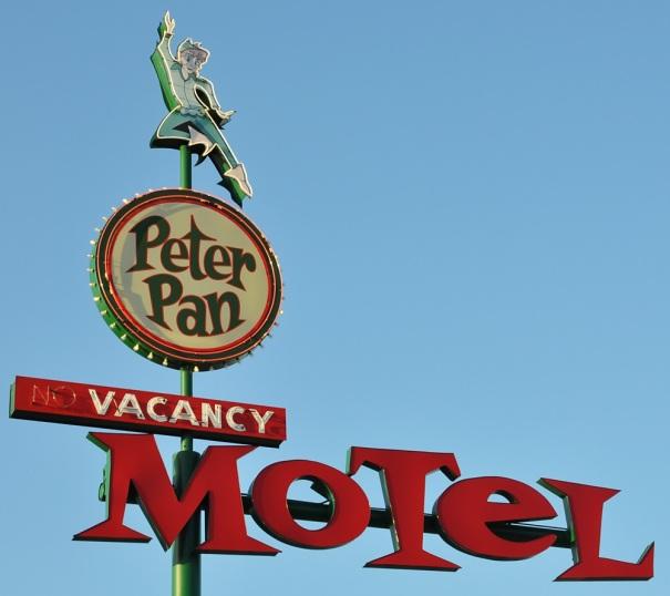 california-anaheim-peter-pan-motor-lodge-sign-las-vegas