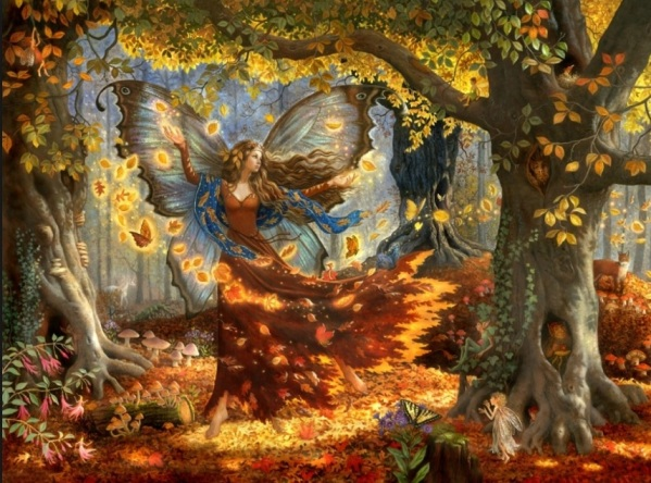 fairy-autumn