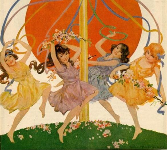 fairy-dancing