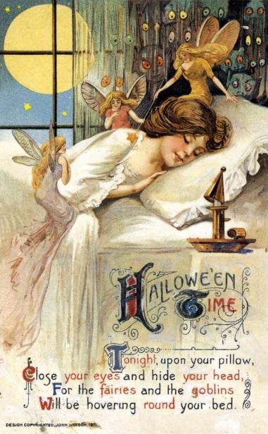 fairy-halloween-bedroom