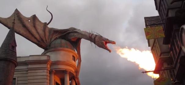 florida-orlando-harry-potter-world-gringotts-bank-dragon-4