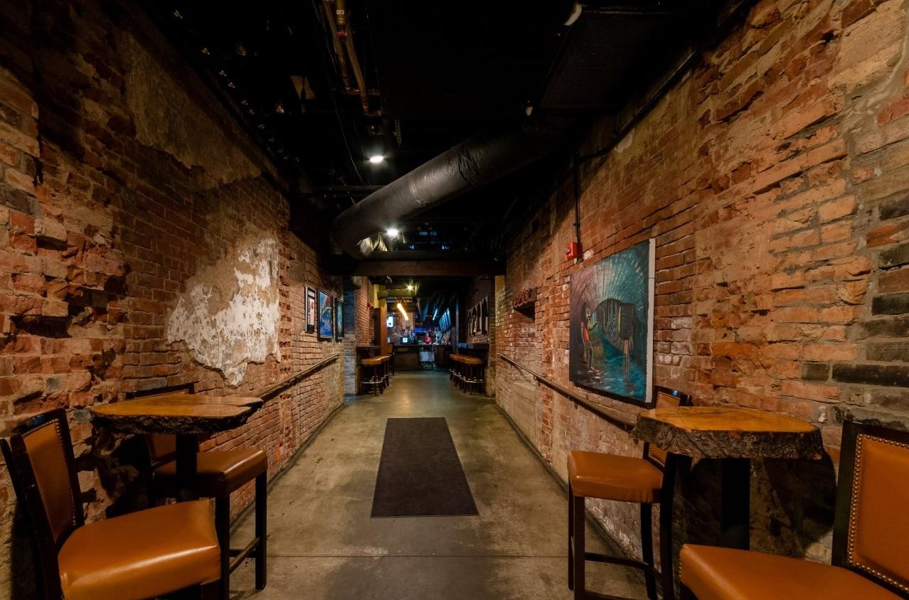 Troll Pub Under The Bridge Louisville Ky