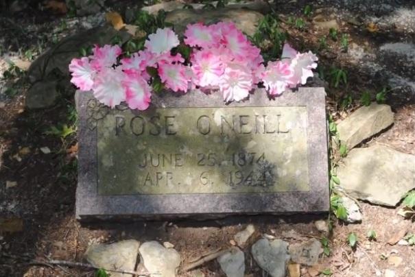 missouri-kewpee-rose-oneill-grave