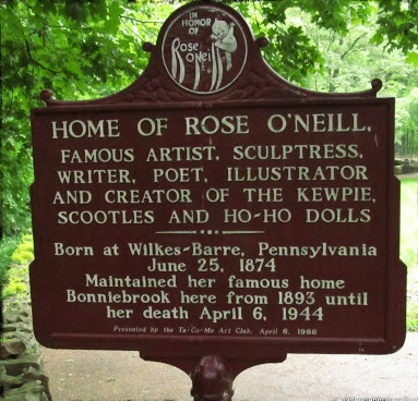 missouri-rose-oneill-kewpies-house-plaque