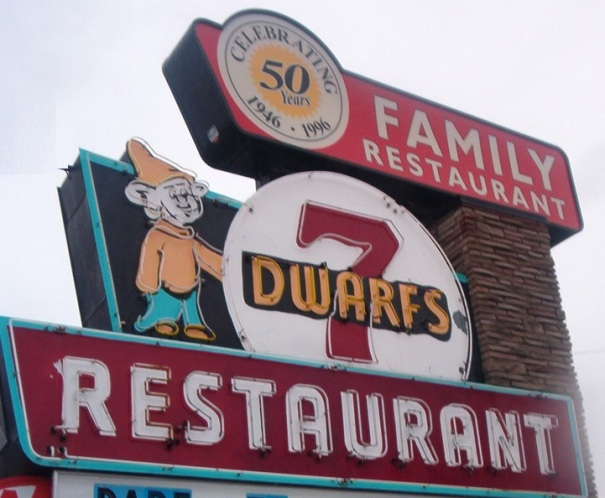 ontario-london-seven-dwarfs-restaurant-sign