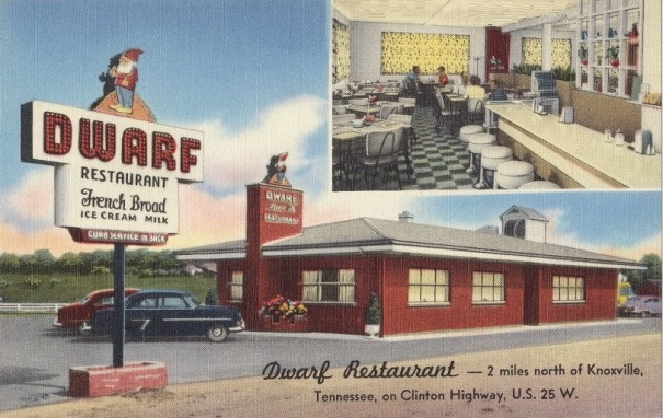 tennessee-knoxville-dwarf-restaurant-postcard