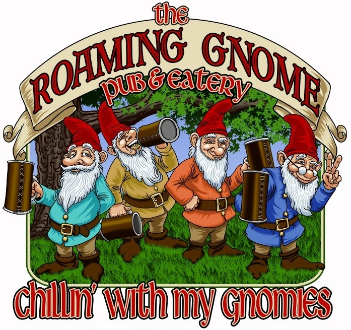 the roaming gnome pub and eatery � sevierville tn