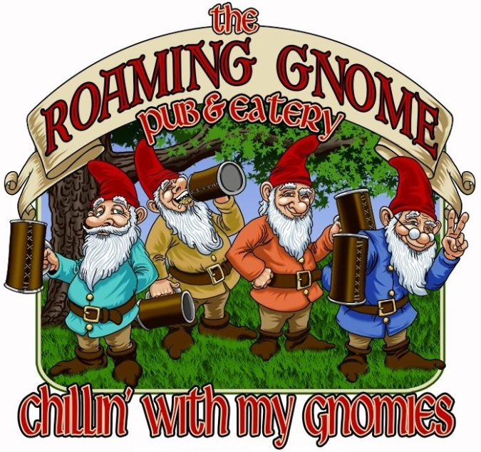 tennessee-sevierville-roaming-gnome-logo