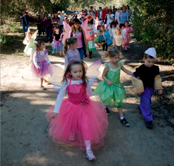 california-northridge-a-faery-hunt-walkabout