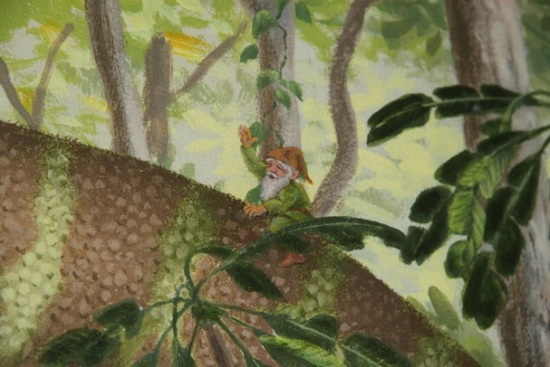 colorado-denver-museum-hidden-gnome-dinosaur