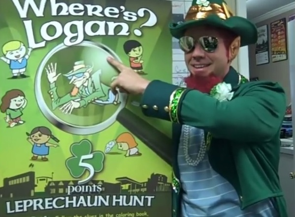 south-carolina-columbia-logan-the-leprechaun-sign