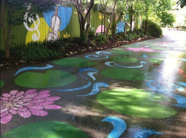 texas-austin-fairy-alley-road