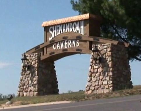 virginia-quicksburg-shenandoah-caverns-entrance