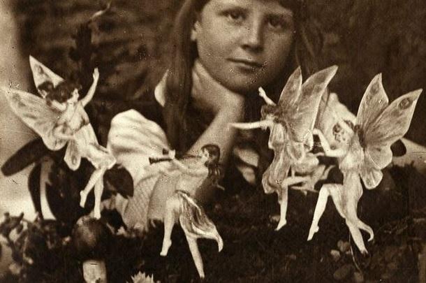 Fairy Hoax or Not? – Guadalajara, MX Real Fairies Found Alive