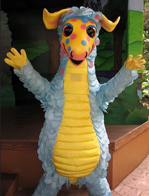 Image Result For Busch Gardens Dragon Land