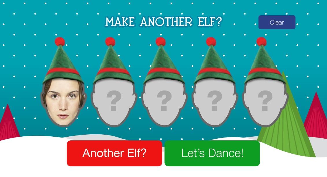 Elf Yourself – Naperville, IL  