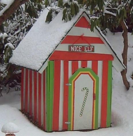 Christmas Tree Shop Fire Pit
