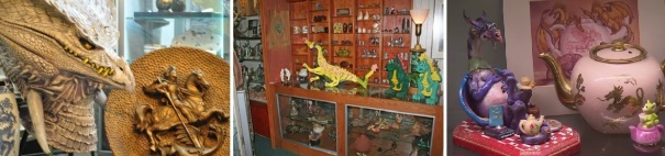 tennessee--chattanooga-dragon-dreams-museum-displays