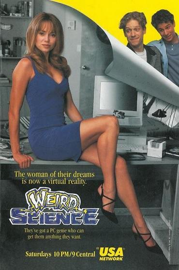 california-weird-science-advert