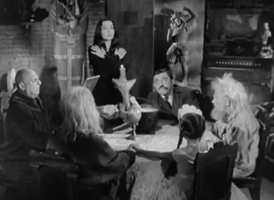 fictional-locations-cemetery-ridge-addams-family-aunt-singe-seance