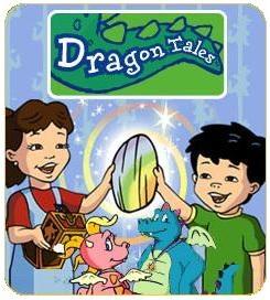 Dragon Tales Enchanted Dragon Land