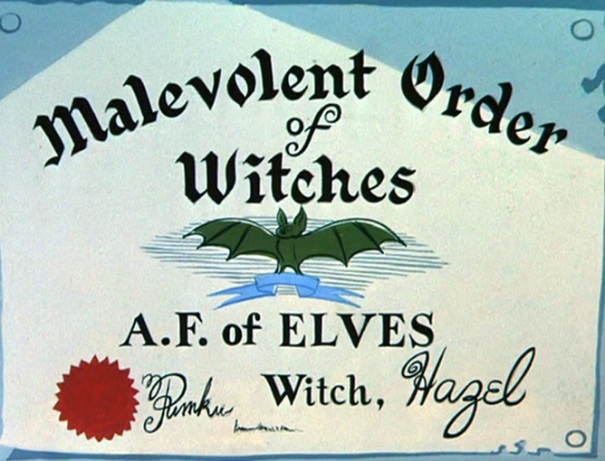 fictional-locations-enchanted-cottage-witch-hazel-lulu-certificate