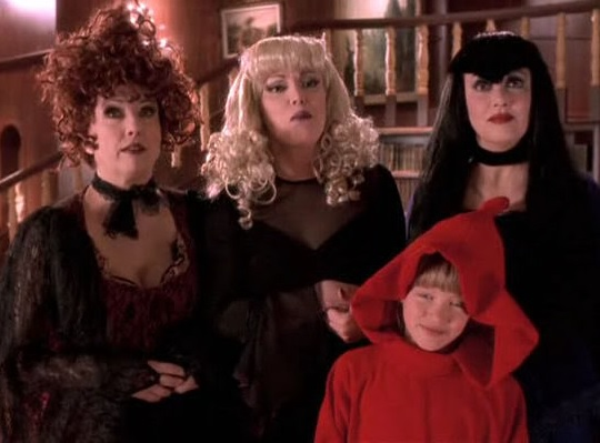 casper and wendy movie. fictional -locations-enchanted-forest-wendy-witch-casper-movie casper and wendy movie