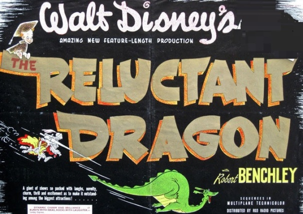 fictional-locations-willowmarsh-village-reluctant-dragon-and-mr-toad-disney-poster