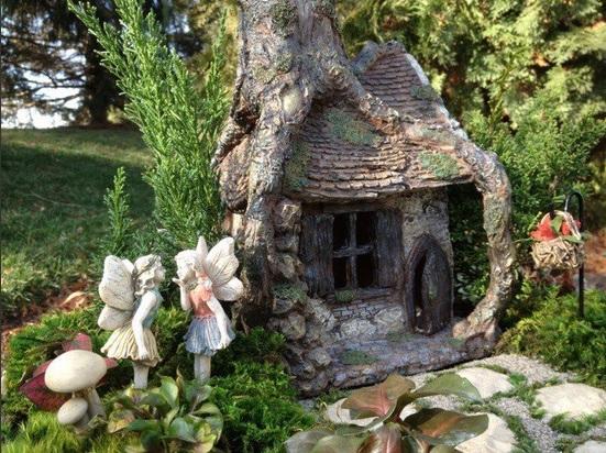 Enchanted Hollow Wellsboro Pa