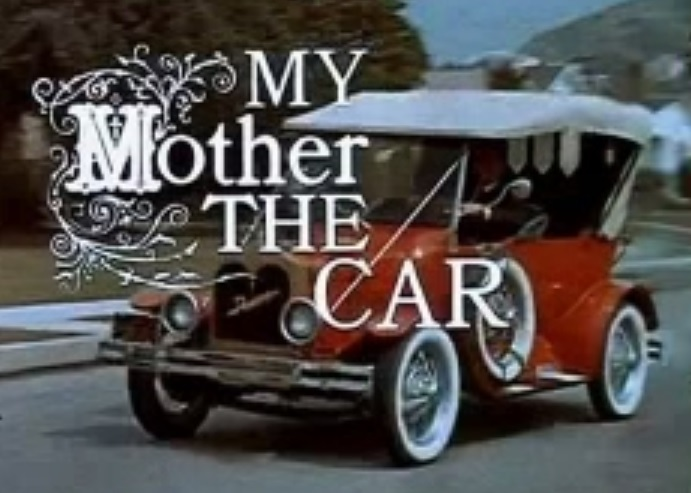 Image result for my mother the car photos