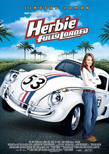 california-los-angeles-herbie-love-bug-poster
