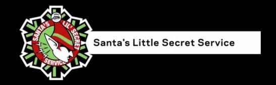 california-san-francisco-santas-little-secret-service-logo