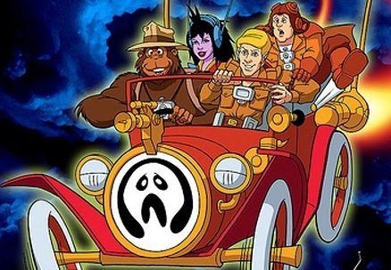 fictional-locations-ghost-busters-cartoon-car