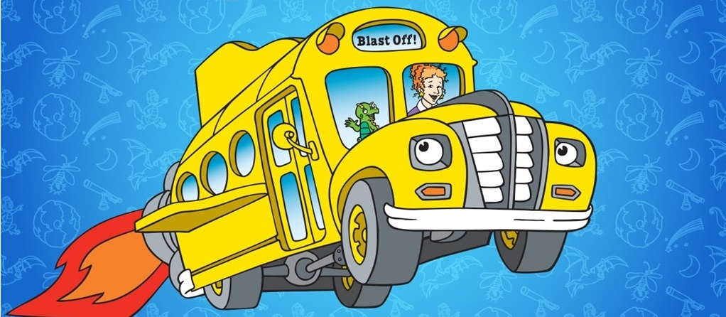 The Magic School Bus Class The Magic School Bus