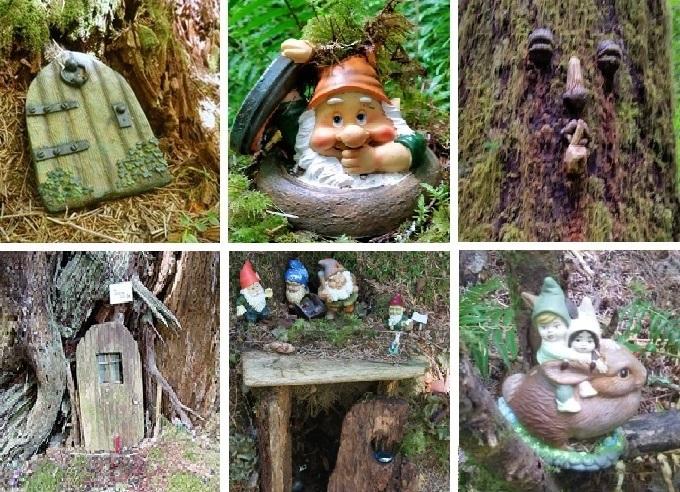 Gnome village federation forest wa - Round table montgomery village ...