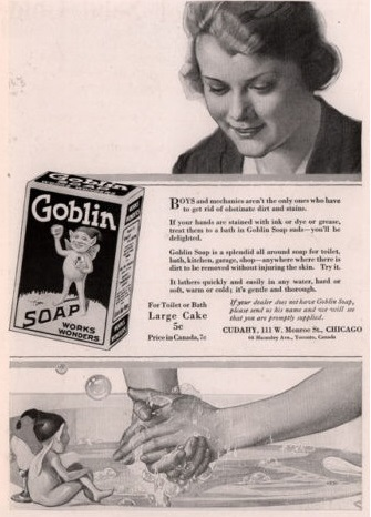 goblin-soap-lady-washing-hands