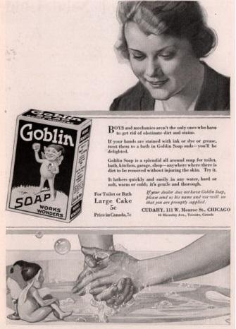 goblin-soap-lady-washing-hands