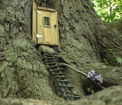 new-jersey-rahway-fairy-trail-door