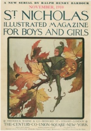 st-nicholas-magazine-cover-november-1910-jack-frost-autumn